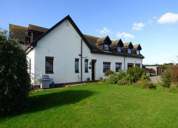 Thumbnail 5 bed equestrian property for sale in Kingfisher House, Gretna, Dumfries And Galloway
