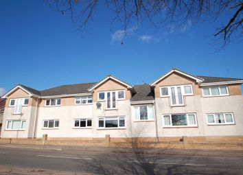 Thumbnail 2 bed flat for sale in Porteous Place, Forth, Lanark