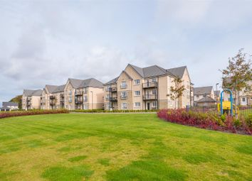 Thumbnail 3 bed flat for sale in High Waterfield, Edinburgh