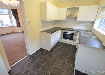 Thumbnail 2 bedroom property to rent in Shelley Street, Moston, Manchester