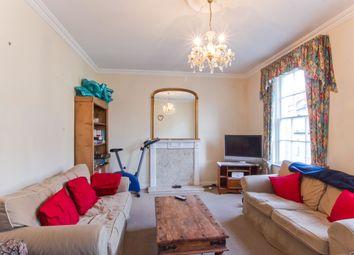 Thumbnail 3 bedroom flat to rent in Northampton Street, Bath