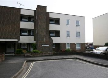 Thumbnail 1 bed flat to rent in Tudor Court, Regal Close, Cosham, Portsmouth, Hampshire