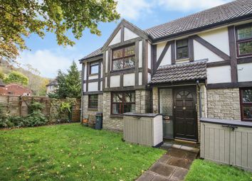 Thumbnail 2 bed flat for sale in Chalfield Close, Warminster