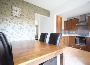 Thumbnail 4 bedroom town house for sale in Bryning Way, Buckshaw Village, Chorley