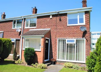 Thumbnail 4 bedroom end terrace house for sale in Canterbury Way, Jarrow