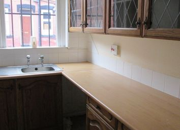 Thumbnail 1 bed property to rent in Shafton Street, Beeston, Leeds