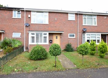 Thumbnail 3 bed terraced house for sale in Spencer Road, Emsworth, Hampshire