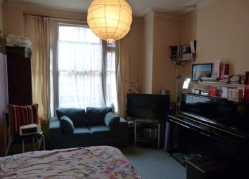 Thumbnail Studio to rent in Fulham Park Gardens, Fulham/Parsons Green