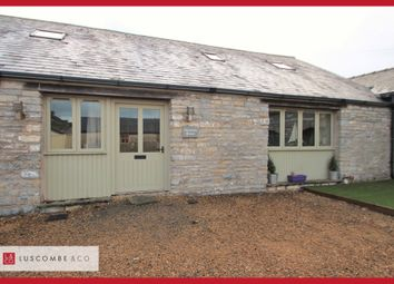 Thumbnail 4 bed barn conversion to rent in Kings Court, Bishton, Newport
