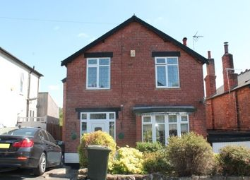 Thumbnail 4 bedroom detached house to rent in Hallam Road, Nottingham