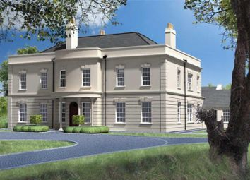 Thumbnail 4 bed country house for sale in Orrisdale, Kirk Michael, Isle Of Man