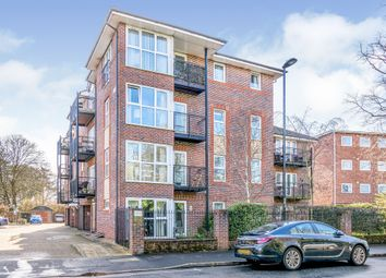 Thumbnail 2 bed flat for sale in Oakley Road, Shirley, Southampton