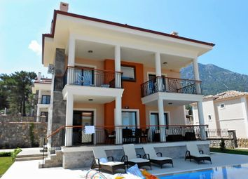 Thumbnail 5 bed villa for sale in Harvey Villa, Ovacik, Turkey