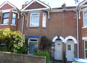 Thumbnail 2 bedroom terraced house for sale in Swift Road, Southampton