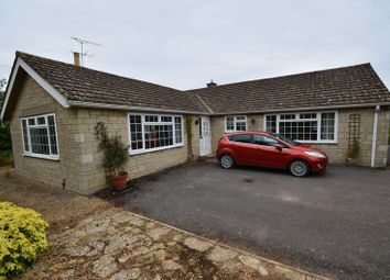 Thumbnail 3 bed bungalow to rent in Carterton Industrial Estate, Black Bourton Road, Carterton