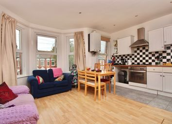 Thumbnail 2 bed flat to rent in Cobham Road, Turnpike Lane, London