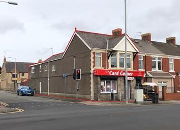 Retail premises for sale in Victoria Road, Port Talbot, West Glamorgan SA12
