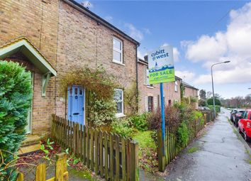Thumbnail 2 bed terraced house for sale in London Road, Crowborough, East Sussex