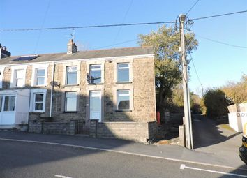 Thumbnail 3 bed semi-detached house for sale in Cwmgarw Road, Upper Brynamman, Ammanford