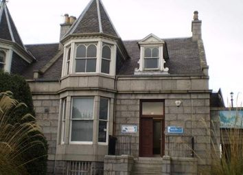 Thumbnail Office to let in Carden Place, Aberdeen