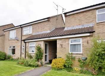 Thumbnail 2 bedroom flat to rent in Saxon Close, Cricklade, Swindon