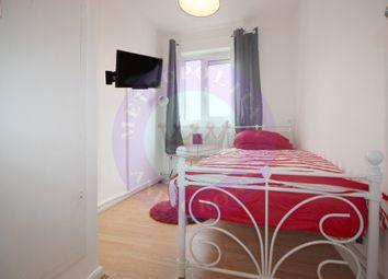 Thumbnail Room to rent in 39, Ida Street, Poplar