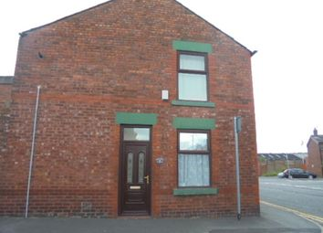 Thumbnail 2 bed end terrace house to rent in Graham Street, St. Helens