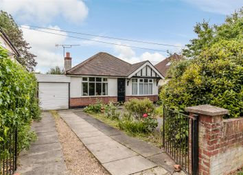 Thumbnail 2 bed detached bungalow for sale in Roman Road, Ingatestone