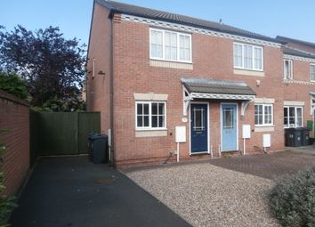 Thumbnail 2 bed end terrace house to rent in Cranehouse Road, Kingstanding, Birmingham