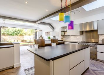Greswell Street, Fulham, London SW6. 5 bed property