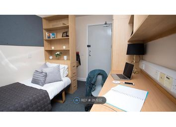 Thumbnail Room to rent in Agnes Jones House, Liverpool