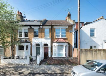 Thumbnail 4 bed terraced house for sale in Becklow Road, Askew Village, London