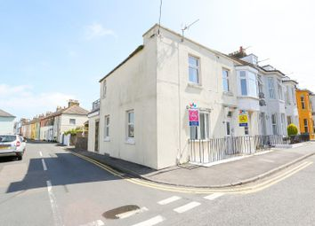 2 bed flat for sale in 18 Canada Road, Walmer, Deal CT14