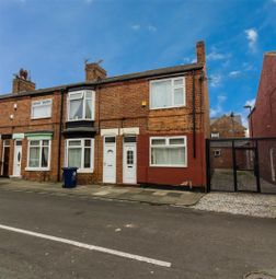 Thumbnail 3 bedroom property for sale in King Street, South Bank, Middlesbrough