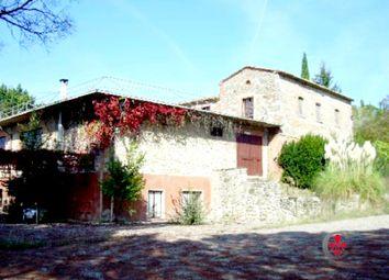 Thumbnail 9 bed farmhouse for sale in Macciano, Chiusi, Siena, Tuscany, Italy