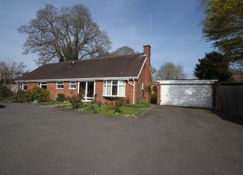 Thumbnail 3 bed detached bungalow for sale in Coventry Road, Berkswell, Coventry