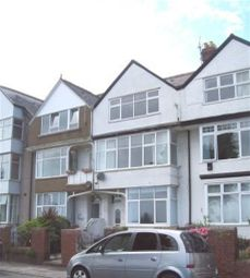Thumbnail 1 bed flat to rent in The Parade, Barry
