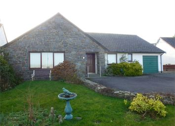 3 bed detached bungalow for sale in Tir Treharne, Newport, Pembrokeshire SA42