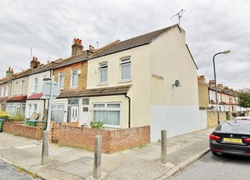 Thumbnail 2 bed end terrace house to rent in Flaxton Road, London