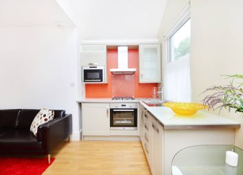 Thumbnail 1 bed flat to rent in St Pauls Avenue, Willesden