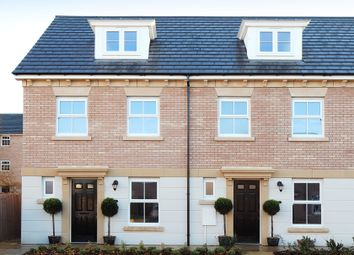 Thumbnail 1 bed semi-detached house for sale in Priory Mews, Tickford Street, Newport Pagnell, Milton Keynes