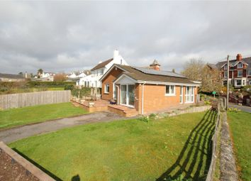 Thumbnail 3 bed bungalow for sale in Prospect Close, Brecon, Powys