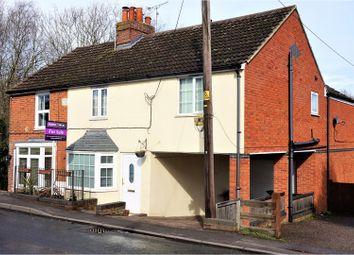Thumbnail 3 bed semi-detached house for sale in Tile Kiln Hill, Blean, Canterbury