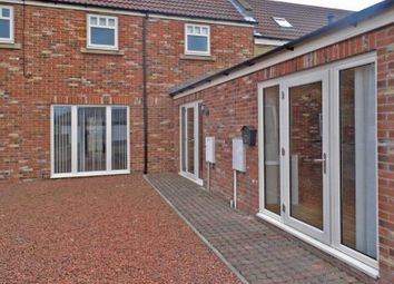 Thumbnail 3 bed property for sale in East Farm, Choppington, Morpeth
