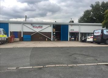 Thumbnail Light industrial for sale in 453, Carr Place, Walton Summit, Bamber Bridge, Preston