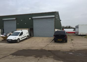Thumbnail Light industrial to let in Widford Road, Hunsdon