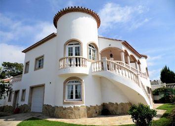 Thumbnail 4 bed villa for sale in Spain, Málaga, Vélez-Málaga, Mezquitilla