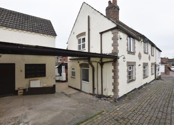 3 bed semi-detached house for sale in School Lane, Wolvey, Hinckley LE10