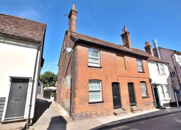 Thumbnail 2 bed cottage for sale in New Street, Dunmow