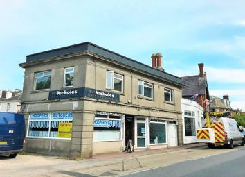 Thumbnail Commercial property for sale in Manor Road, Torquay
